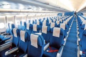 klm meet and seat app